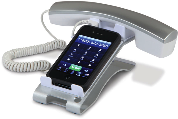 what might an apple landline phone look like macworld. Black Bedroom Furniture Sets. Home Design Ideas