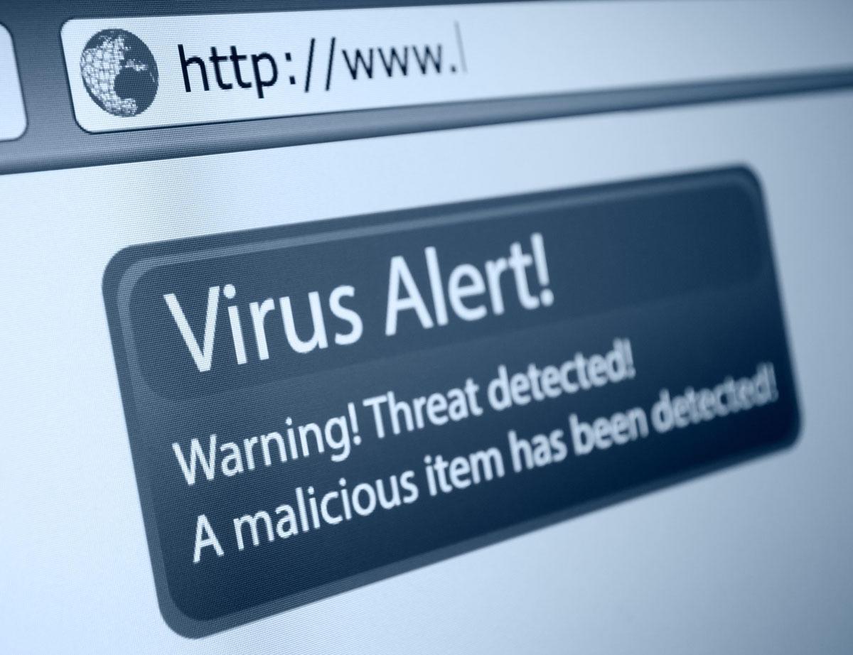 Waarschuwen! Study finds internetgebruikers Neem browser waarschuwingen in acht