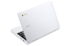 Acer cashes in on Chromebook