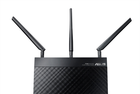 Asus simplifies router