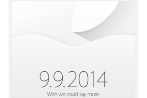 Apple to hold press event on