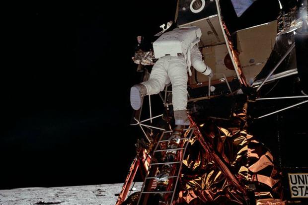 Nvidia debunks moon landing