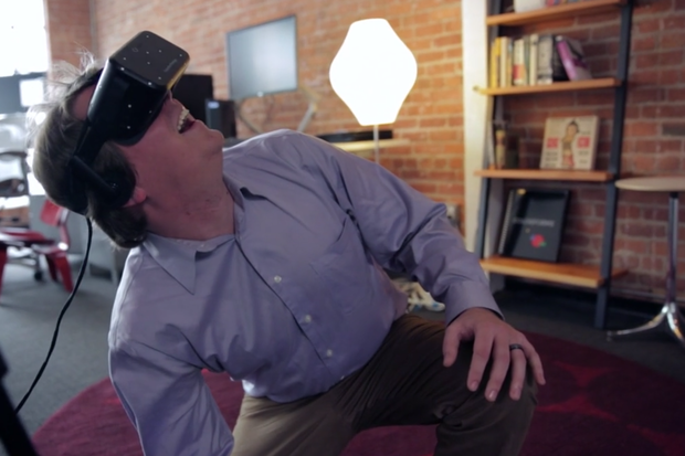 How virtual reality stole the
