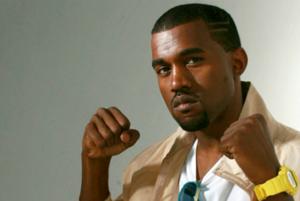 This week in games: Kanye West