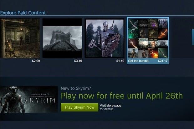 4 ways PC gamers think Steam