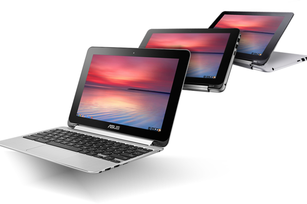 Why not all Chromebooks will
