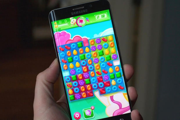Five To Try: Candy Crush Begins A Jelly Saga, And NBC's...
