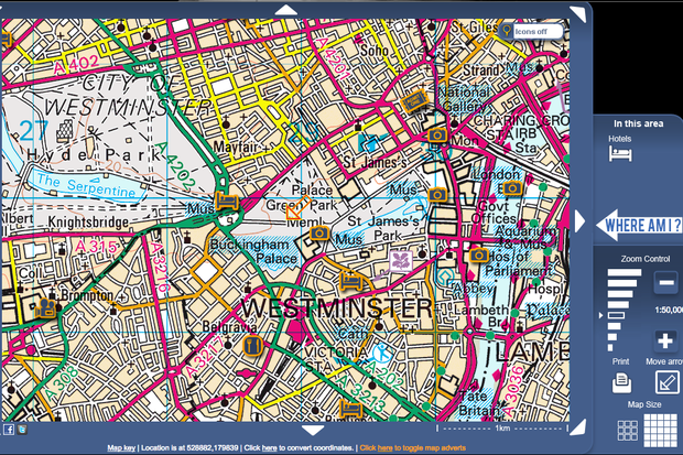 Google didn't abuse its position in Streetmap case, UK court rules