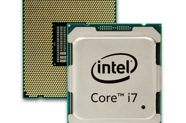 Intel beefs up VR ammo with Extreme Edition Core i7 chips