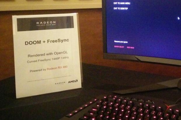 Polaris inbound: AMD employee teases Radeon RX 480 graphics card on Twitter