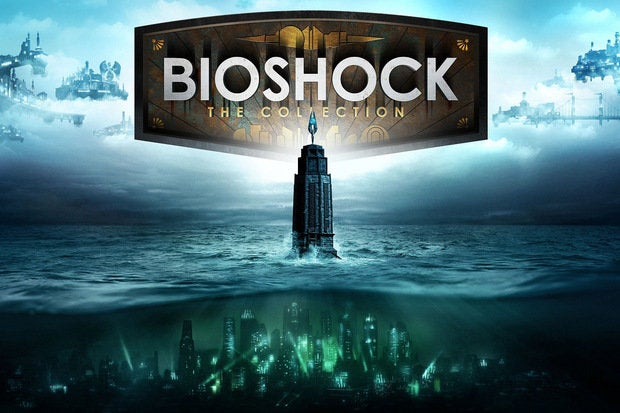 This week in games: BioShock remastered, System Shock rebooted, and more