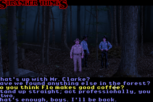 This week in games: Stranger Things becomes an 80s-style SCUMM, Duke Nukem returns from the grave