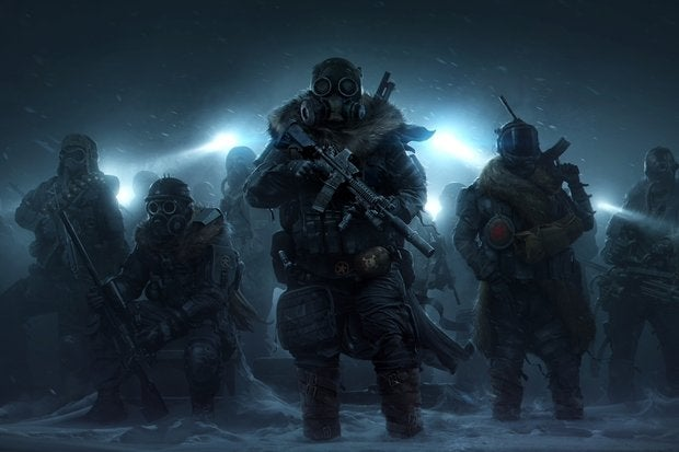 Wasteland 3 heads to a crowdfunding campaign, and the snowy wastes of Colorado