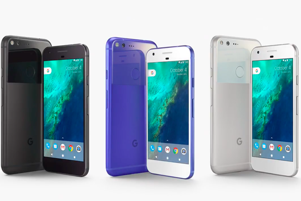 Google Pixel phone packs a powerful voice assistant, but it's no Alexa