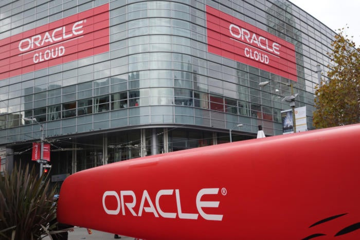 NetSuite to go global under Oracle's flag