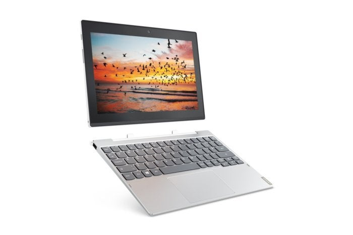 Lenovo's $199 Miix 320 laptop may challenge cheap Chromebooks
