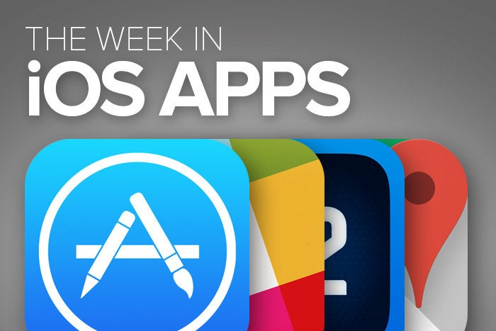The Week in iOS Apps: Share and compare music with MusiCloud Pro, Synchronicity