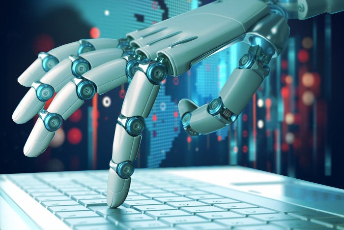 Bringing AI to enterprise integration